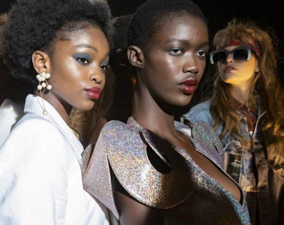 Amsterdam Fashion Week opening Ronald van der Kemp