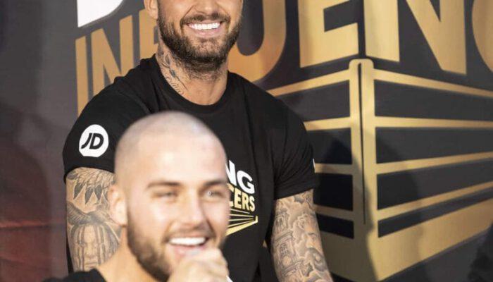 Dave & Donny Roelvink