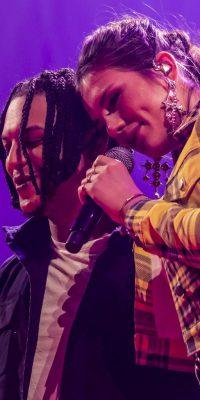 VVAL Maan en Ronnie