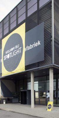 Spotlight Event Nieuwegein