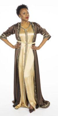 INESINO Marokkaanse jurken